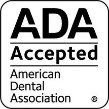 American Dental Association Seal of Approval