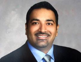 Parimal Sapovadia, DMD Oral Surgeon