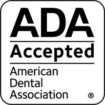 American Dental Association Seal of Approval