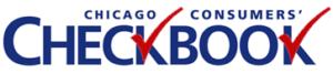 Chicago Consumer's Checkbook Ratings